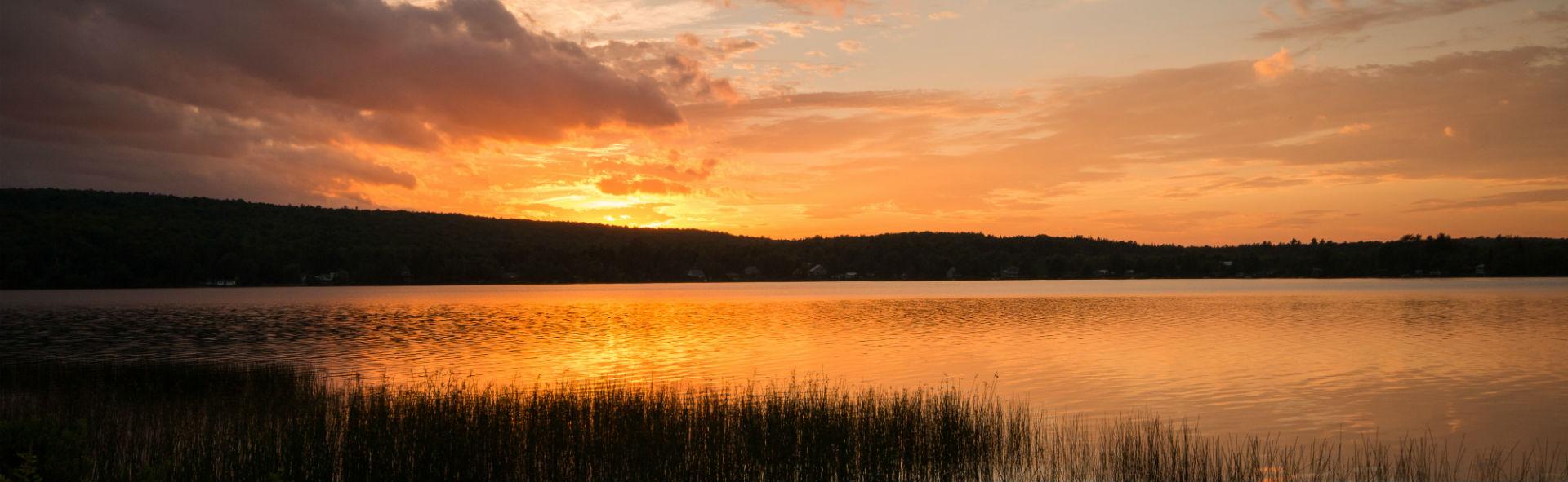 Un site enchanteur au bord du lac d'argent 3